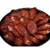 杨大爷麻辣香肠腊肠500克7分瘦四川特产烟熏肉农家自制川味烤肉肠