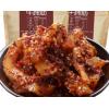 买1送1 牛蹄筋即食内蒙古特产牛肉类卤味熟食麻辣味小零食非板筋