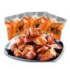 久久丫鸭肫小包装500g香辣味麻辣味鸭胗鸭肫鸭肝特产鸭肉零食小吃