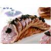 内蒙古草原卤羊肉白切羊酱羊肉熟食即食100g*5包